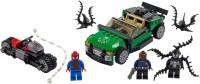 Фото - Конструктор Lego Spider-Man Spider-Cycle Chase 76004