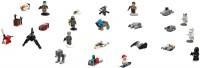 Фото - Конструктор Lego Star Wars Advent Calendar 75184