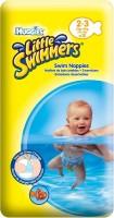 Фото - Подгузники Huggies Little Swimmer 2-3 / 12 pcs
