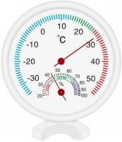 Фото - Термометр / барометр Steklopribor 300473