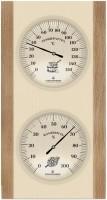 Фото - Термометр / барометр Steklopribor 300482