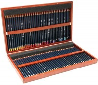 Карандаши Derwent Watercolour Set of 72 Box