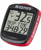 Велокомпьютер / спидометр Sigma Sport Base 1200