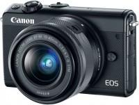 Фотоаппарат Canon EOS M100 kit 15-45
