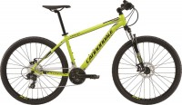 Велосипед Cannondale Catalyst 3 2017