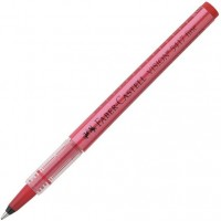 Ручка Faber-Castell VISION 5417 Red