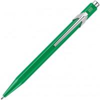 Ручка Caran dAche 849 Metal-X Green
