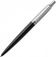 Фото - Ручка Parker Jotter K63 Bond Street Black CT