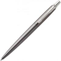 Ручка Parker Jotter Premium Oxford Grey Pinstripe CT