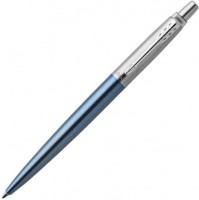 Ручка Parker Jotter K63 Waterloo Blue CT
