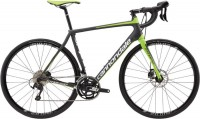 Фото - Велосипед Cannondale Synapse Carbon Disc 105 2016