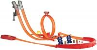 Автотрек / железная дорога Hot Wheels Super Track Pack