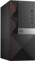 Персональный компьютер Dell Vostro 3668