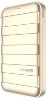 Powerbank аккумулятор USAMS US-CD06