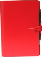 Ежедневник Mood Weekly Planner Red