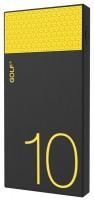 Powerbank аккумулятор Golf Hive10