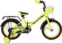 Детский велосипед TITAN Mirage 16 2018
