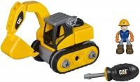 Фото - Конструктор Toy State Excavator 80903