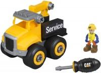 Фото - Конструктор Toy State Service Truck 80904