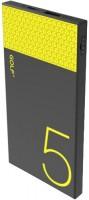 Powerbank аккумулятор Golf Hive5