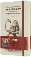 Ежедневник Moleskine Alice Daily Planner