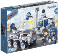 Конструктор BanBao Combat Truck 6209