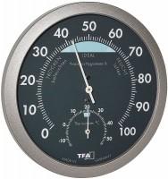 Термометр / барометр TFA 452043