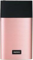 Powerbank аккумулятор Remax Perfume 10000
