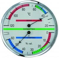 Фото - Термометр / барометр TFA 401013