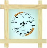 Фото - Термометр / барометр TFA 401008