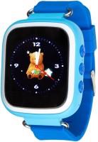 Носимый гаджет ATRIX Smart Watch iQ200