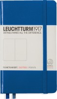 Блокнот Leuchtturm1917 Dots Notebook Pocket Blue
