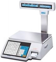 Торговые весы CAS CL-5000J-15IP