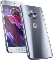 Мобильный телефон Motorola Moto X4 Dual