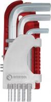 Набор инструментов Intertool HT-1803