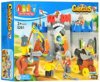 Конструктор JDLT Castles 5261