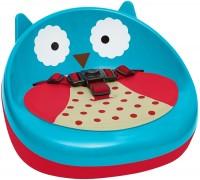 Стульчик для кормления Skip Hop Zoo Booster Seat