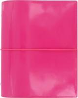 Ежедневник Filofax Domino Patent A5 Pink