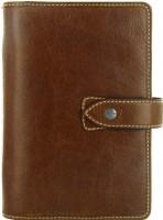 Ежедневник Filofax Malden Pocket Brown