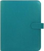 Ежедневник Filofax Saffiano A5 Turquoise