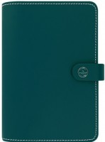 Ежедневник Filofax The Original Personal Green