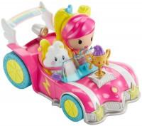 Кукла Barbie Video Game Hero Vehicle DTW18