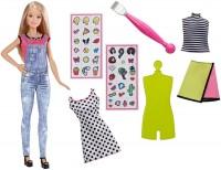 Кукла Barbie D.I.Y. Emoji Style DYN93