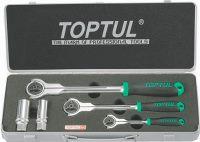 Фото - Набор инструментов TOPTUL GCAD0501