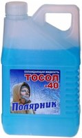 Охлаждающая жидкость Poljarnik Tosol -40 3L