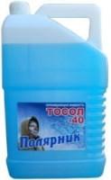 Охлаждающая жидкость Poljarnik Tosol -40 5L