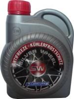 Фото - Охлаждающая жидкость Silver Wheel Concetrate G12 Plus 1L