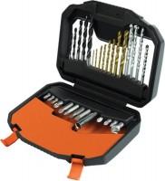 Фото - Набор инструментов Black&Decker A7183