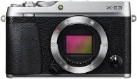 Фото - Фотоаппарат Fuji FinePix X-E3 body