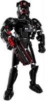 Фото - Конструктор Lego Elite TIE Fighter Pilot 75526